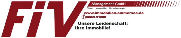 Logo Immobilien Ammersee
